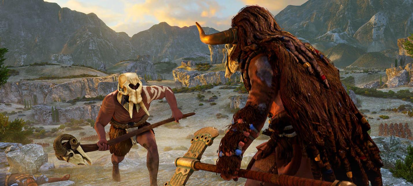 За время раздачи Total War Saga Troy игру получили 7.5 миллионов пользователей