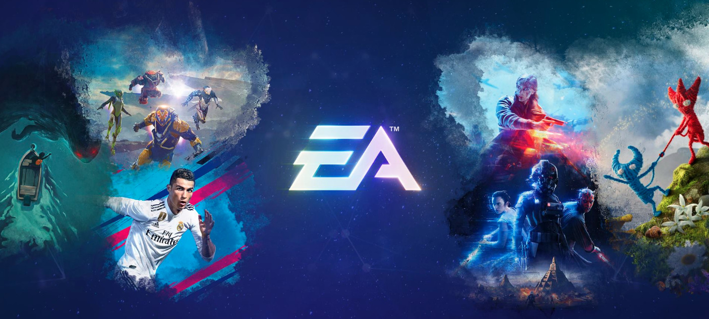 Подписка EA теперь называется EA Play