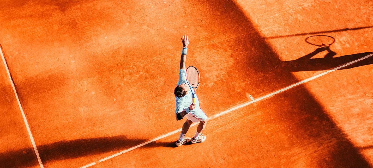 ИИ научили создавать правдоподобные теннисные матчи с возможностью влиять на движение мяча