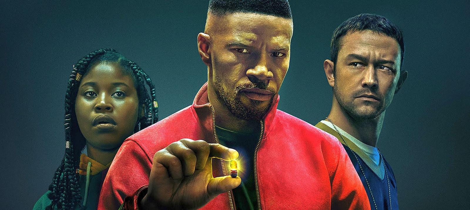 Волшебная пилюля: Рецензия на фильм Project Power от Netflix
