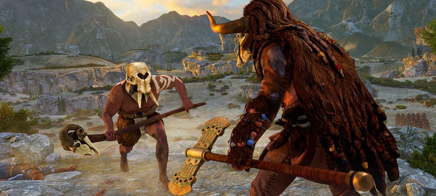 Гайд Total War Saga Troy  как легко добывать ресурсы