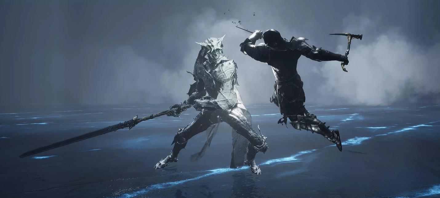 Оценки Mortal Shell — Рецепт Dark Souls сработал