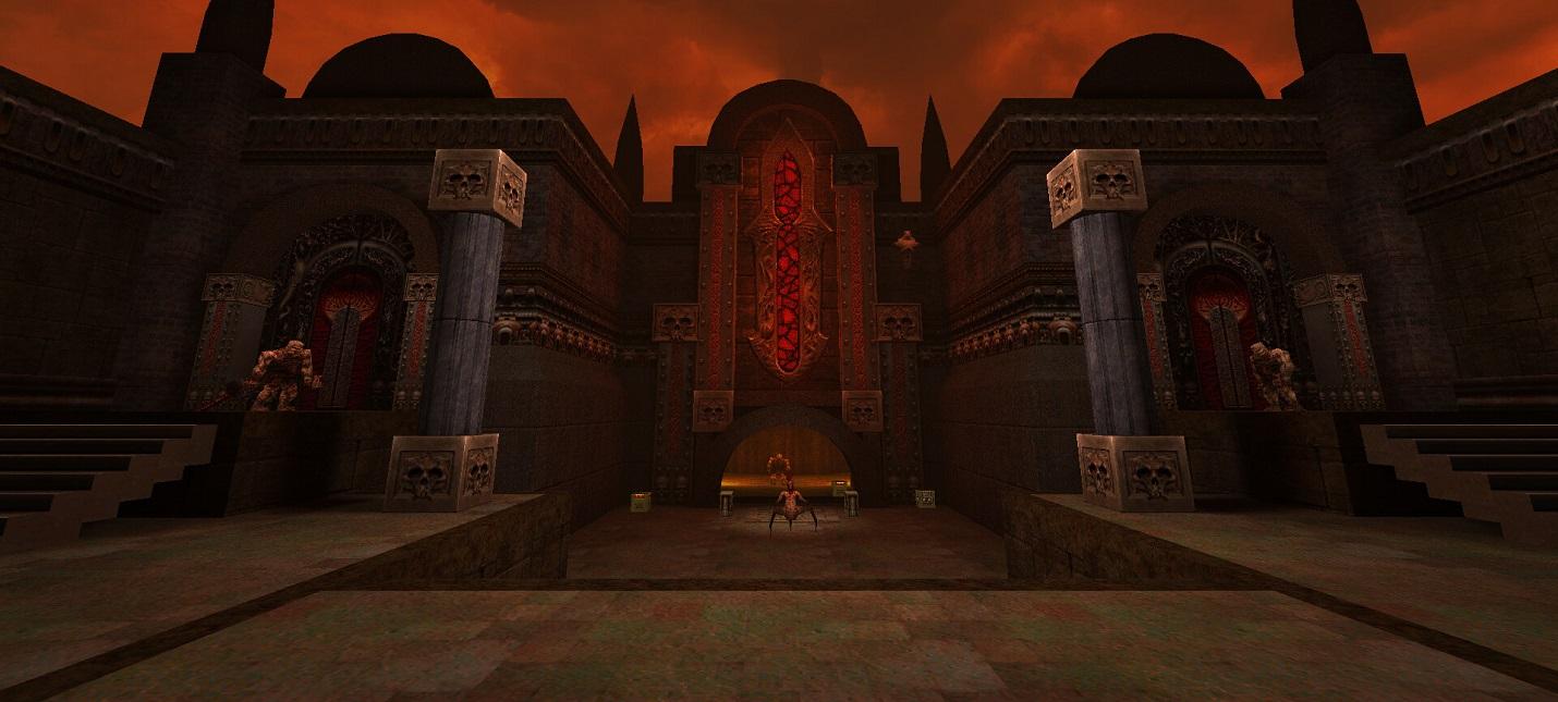 Bethesda запустила раздачу Quake III Arena
