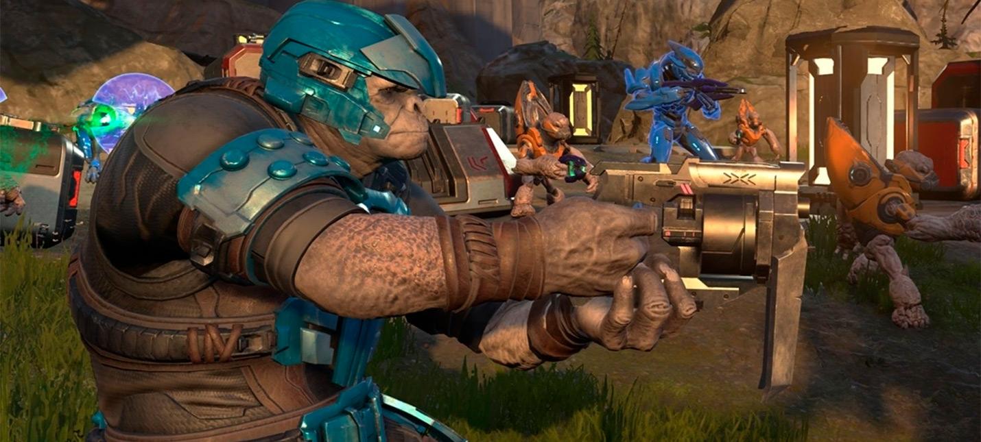 СМИ Разработка Halo Infinite усложнялась разногласиями внутри 343 Industries