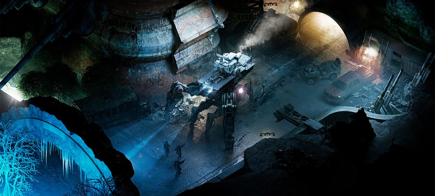 Прохождение Wasteland 3 займет более 80 часов