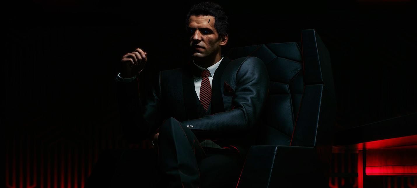 Цена свободы Cyberpunk 2077  смогу ли я стать серийным убийцей или стукачом?
