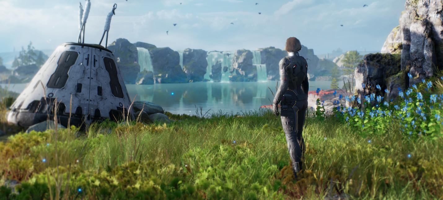 Разработчики Outriders покажут техноманта 25 августа