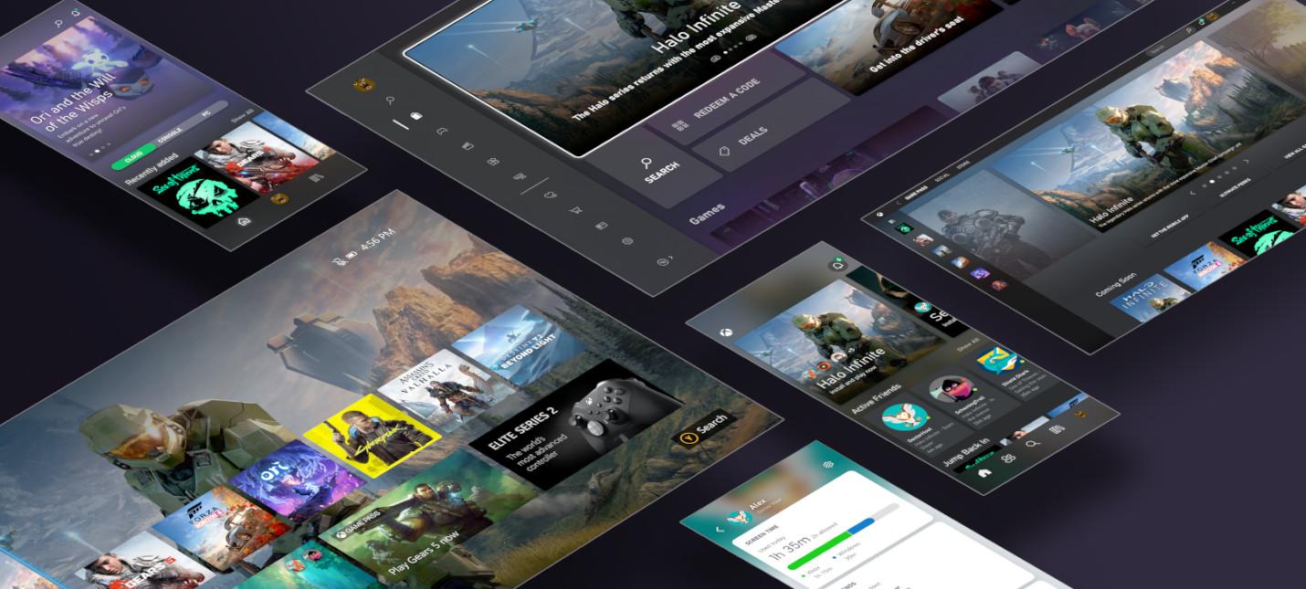 Microsoft разработает новое мобильное приложение в рамках экосистемы Xbox Series X