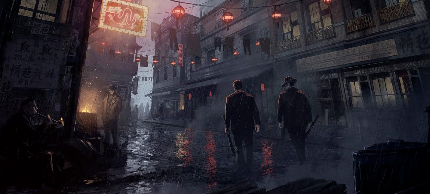 Подробности классического режима сложности в ремейке Mafia