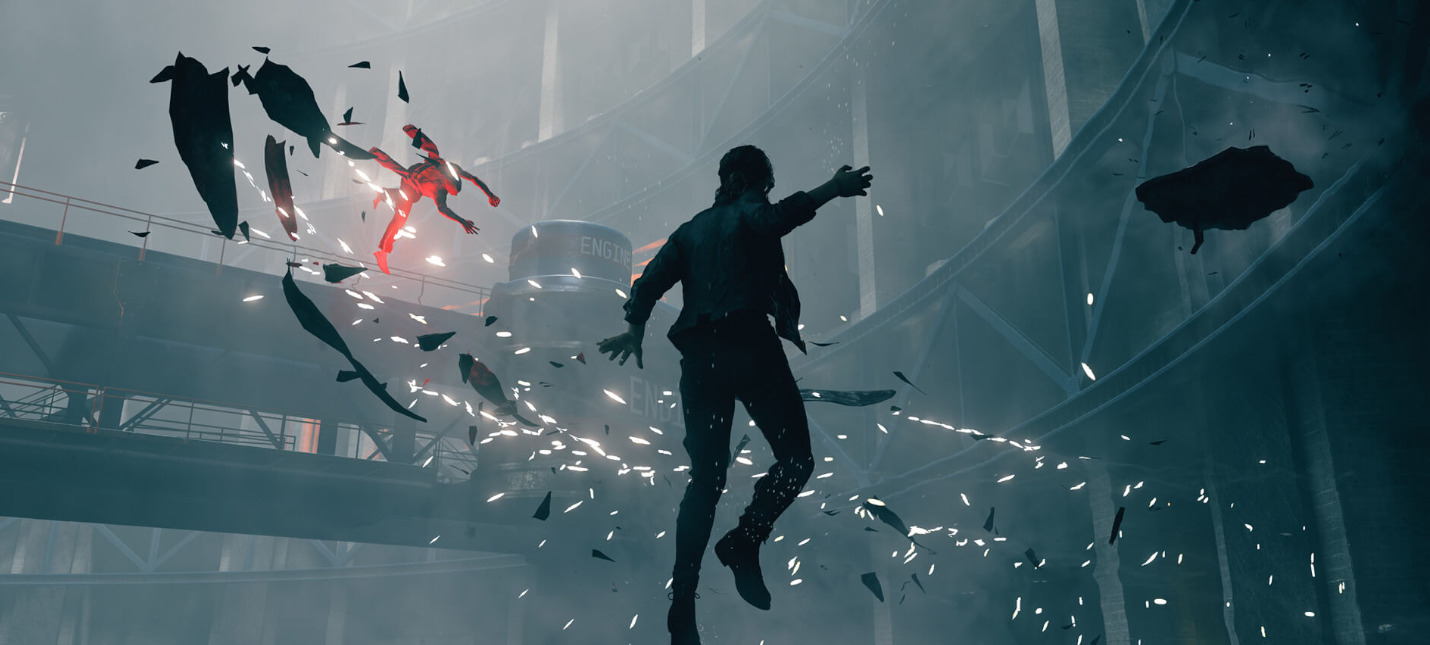 Издатель Control попытался объяснить, почему игра не получит бесплатный апгрейд до некстгена