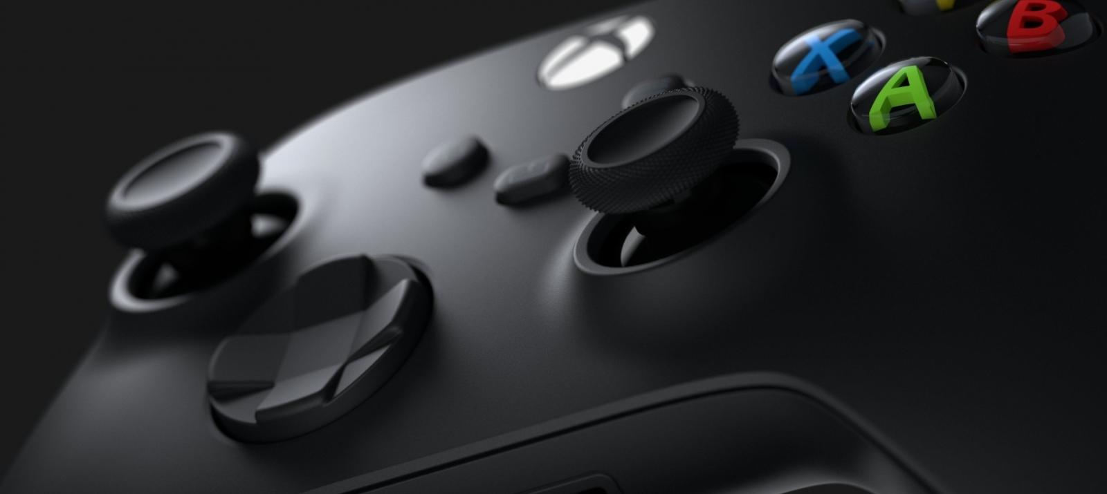Вот так выглядят внутренности контроллера Xbox Series X