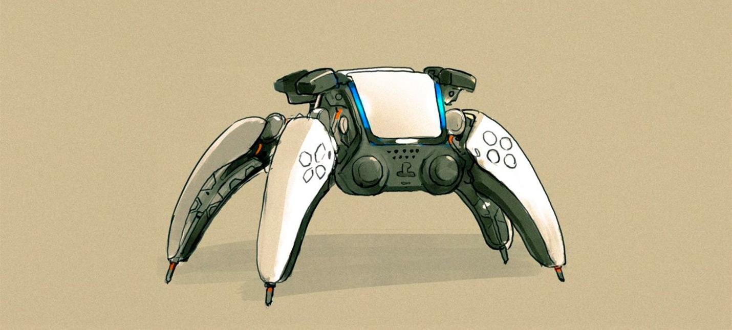 Sony: У PS5 лучшая стартовая линейка за всю историю PlayStation