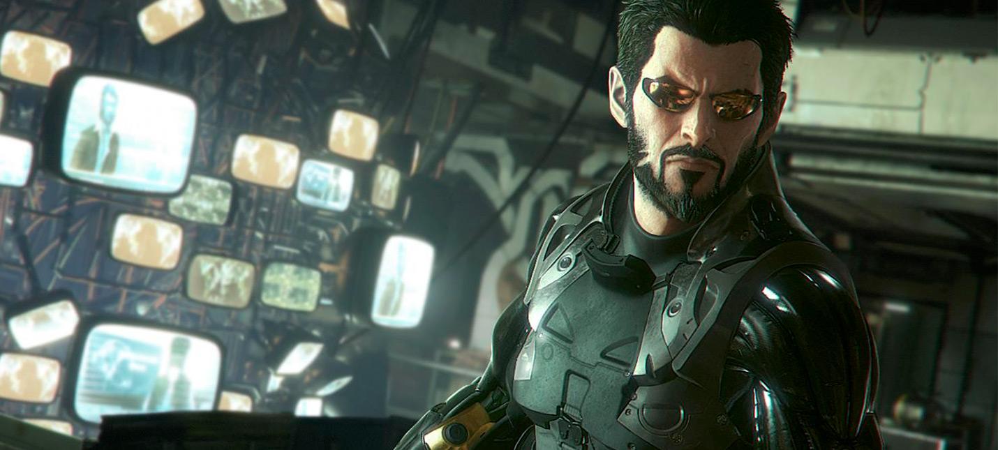 В Steam стартовала распродажа игр жанра immersive sim