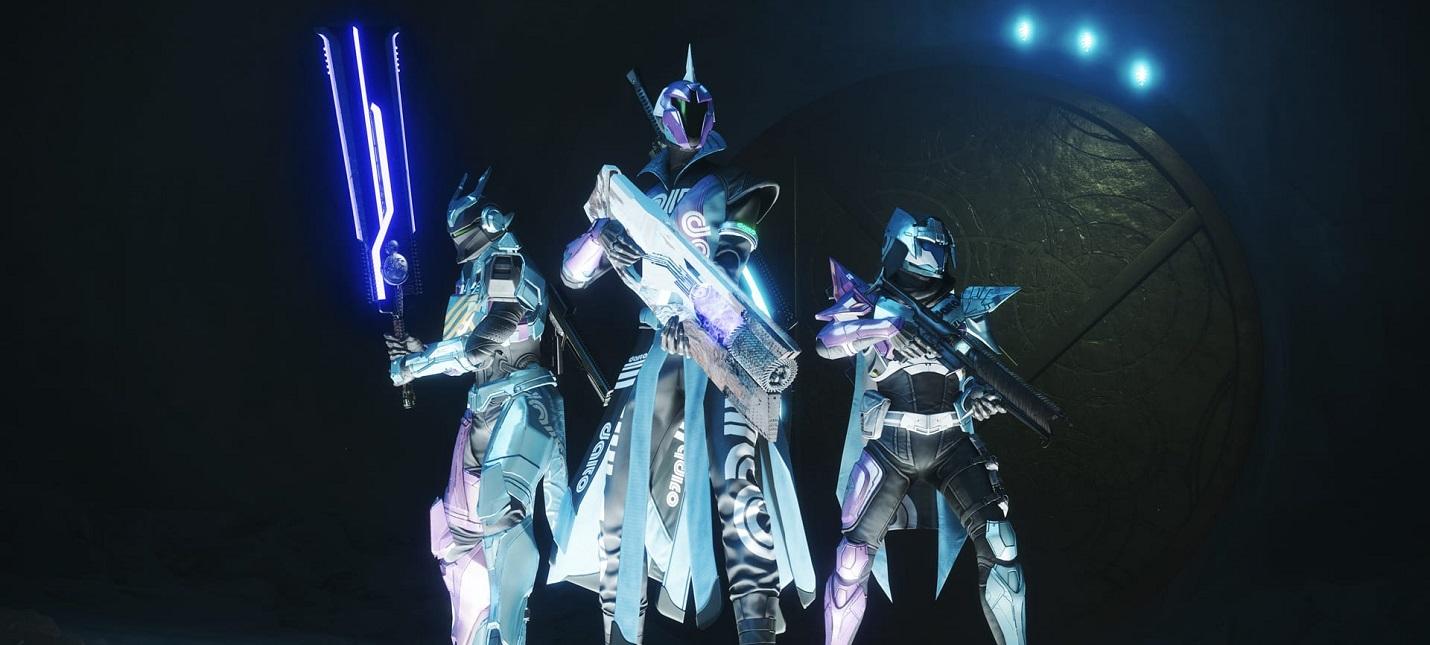 Вот что вырежут из Destiny 2 с выходом Beyond Light