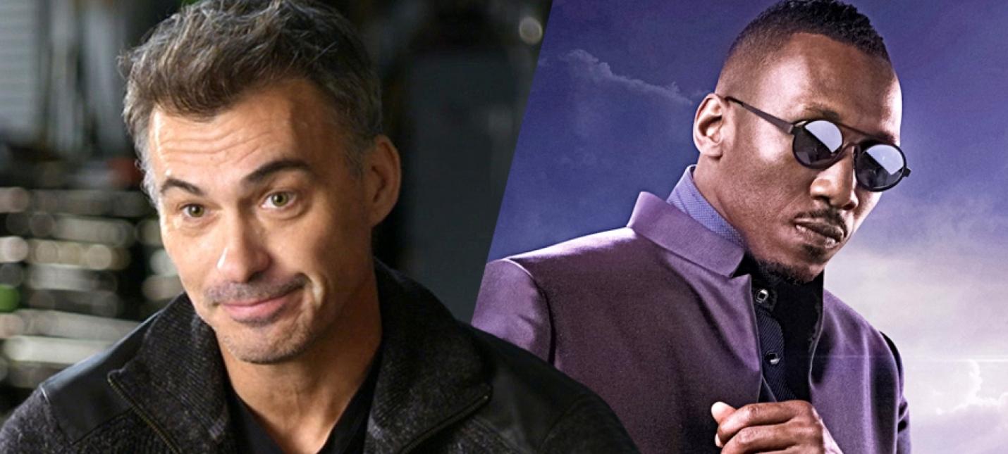 """Режиссер трилогии """"Джона Уика"""" хотел бы поработать с Marvel над """"Блейдом"""""""