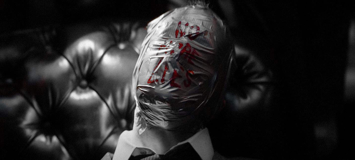 """Сериал-приквел к """"Бэтмену"""" Мэтта Ривза посвящен Первому Году и полиции Готэма"""