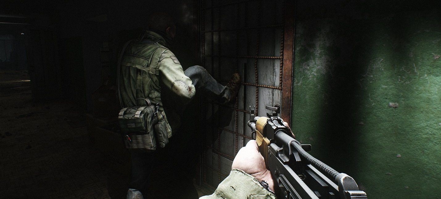 Разработчики Escape from Tarkov расширят еще одну локацию до выхода карты Улицы Таркова