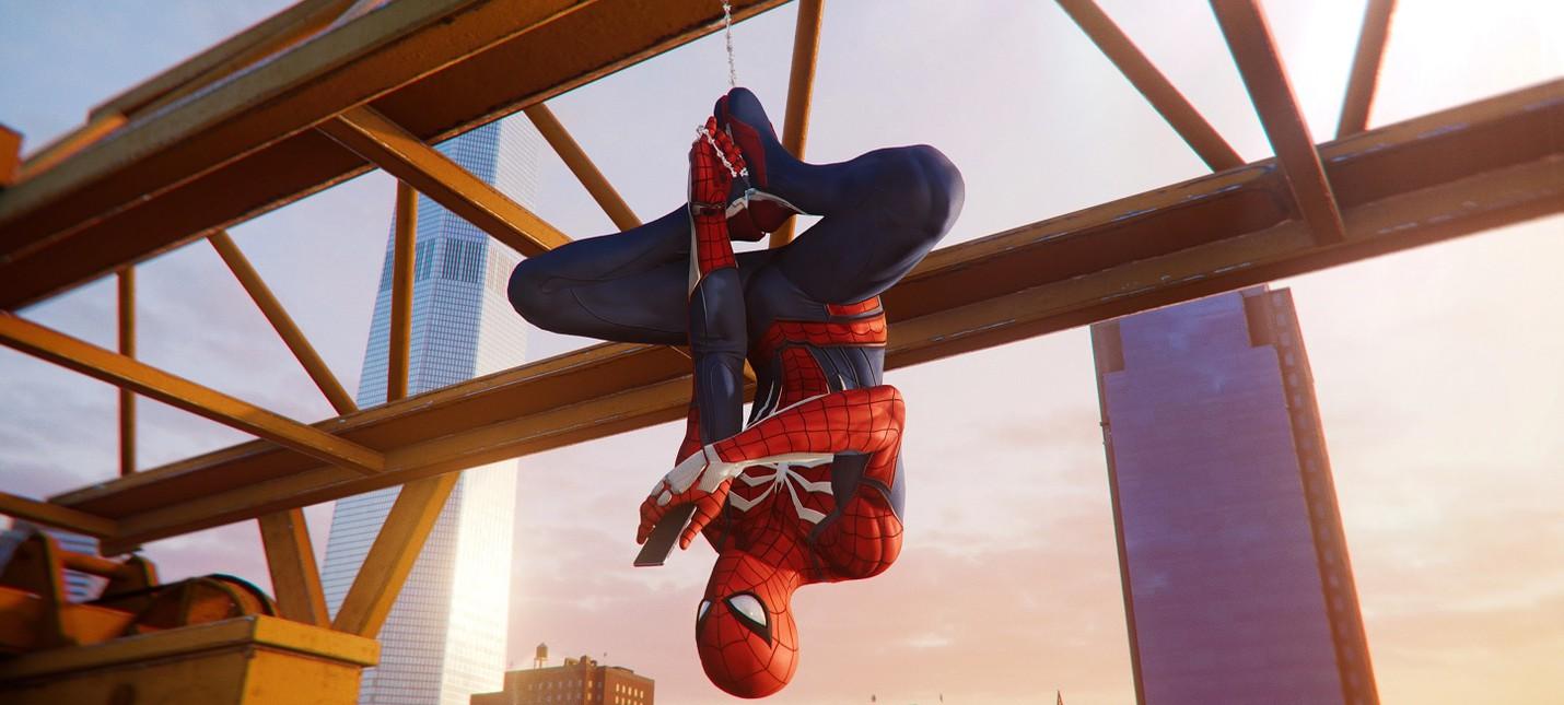 UK Chart Animal Crossing снова на первом месте, в топ вернулась Spider-Man