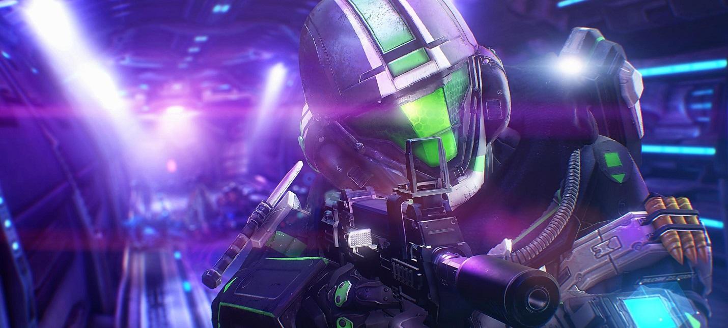 Разработчики Halo 3: ODST убрали из игры табличку с полицейскими сиренами