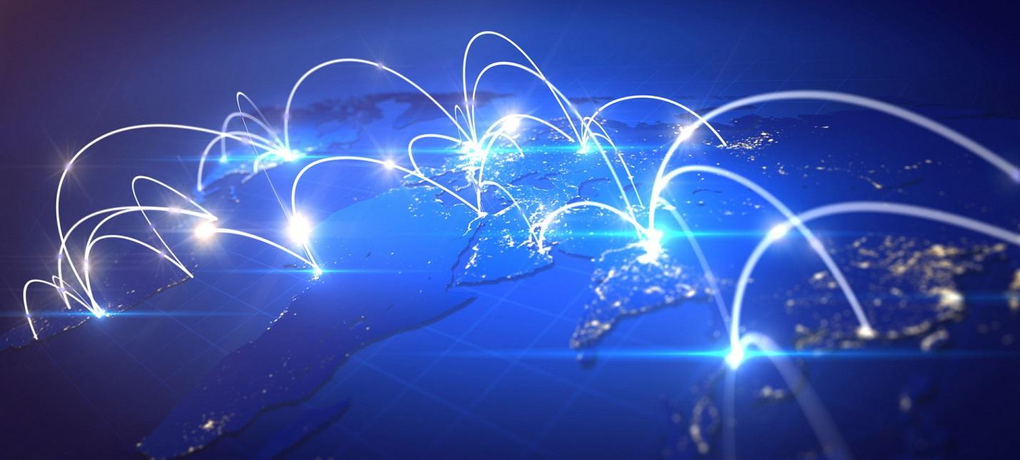 Исследование Интернет со скоростью 178 Тбитс скачает все с Netflix за секунду