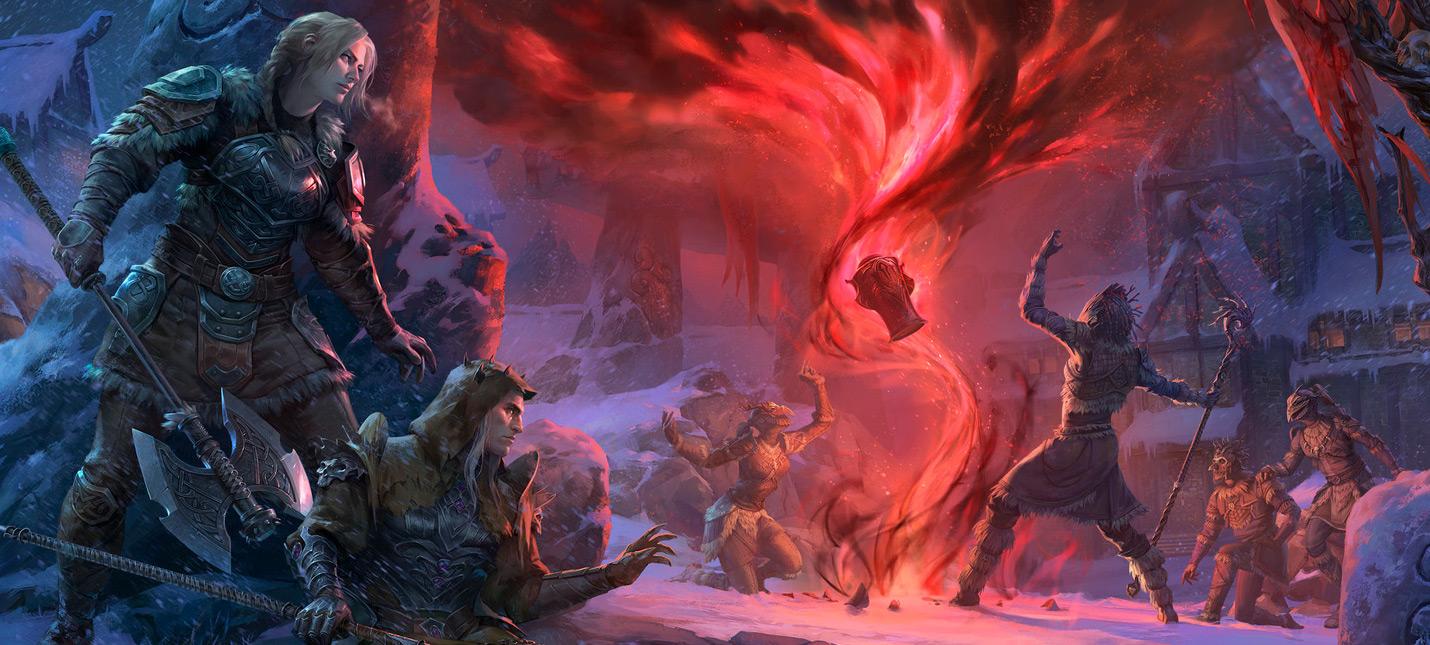 Миллионы переведенных слов — как проходила локализация The Elder Scrolls Online