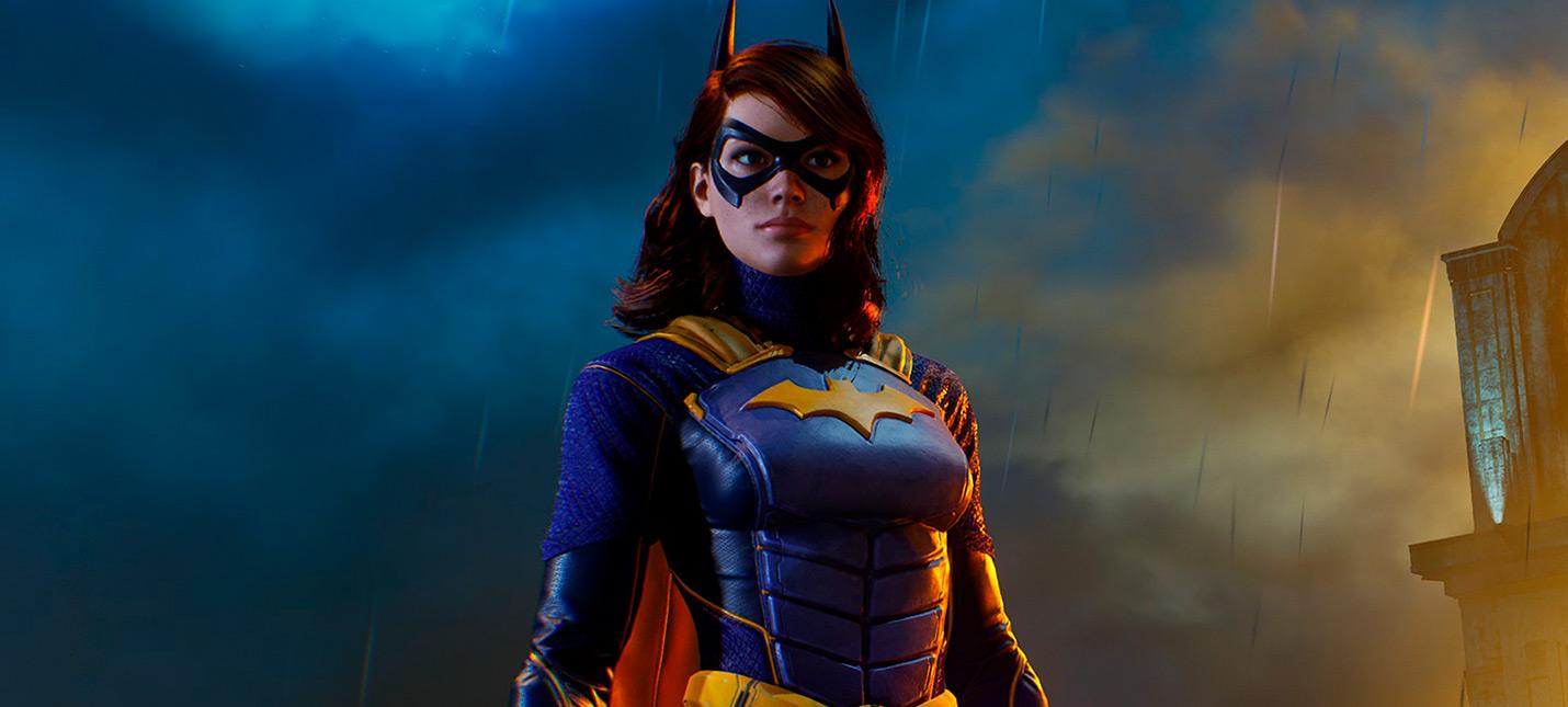 Разработчики Gotham Knights объяснили, почему Бэтмен мертв, а игра не связана с серией Arkham