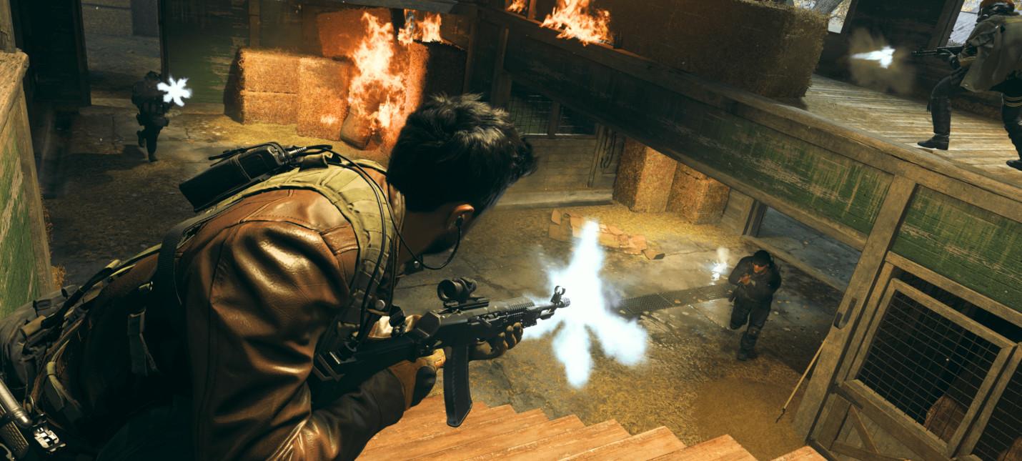 Стало известно время анонса новой Call of Duty