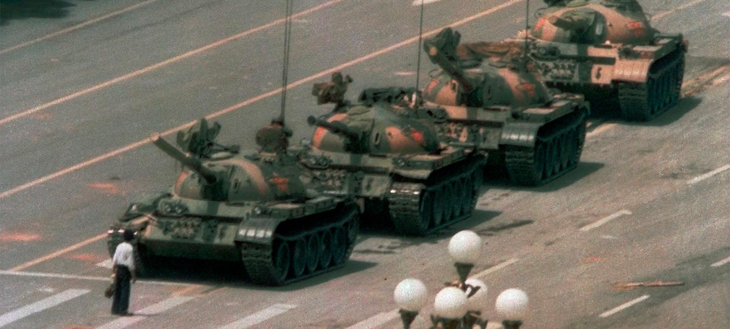 В Китае запретили трейлер Call of Duty Black Ops Cold War из-за сцены с площадью Тяньаньмэнь