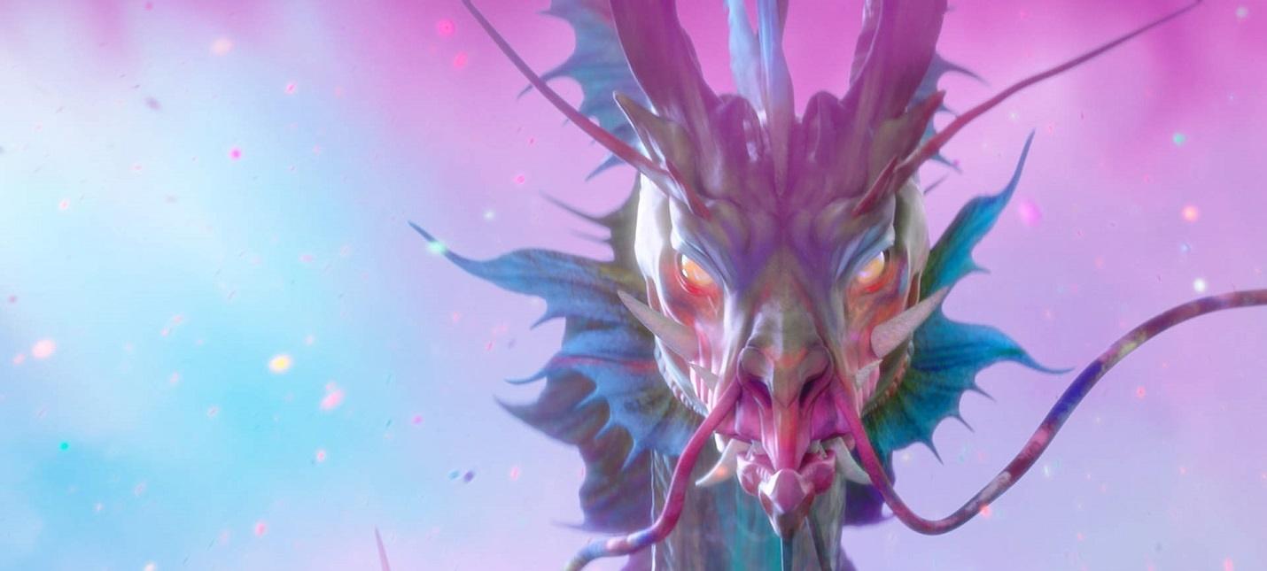 Guild Wars 2 выйдет в Steam в ноябре, первый тизер расширения End of Dragons