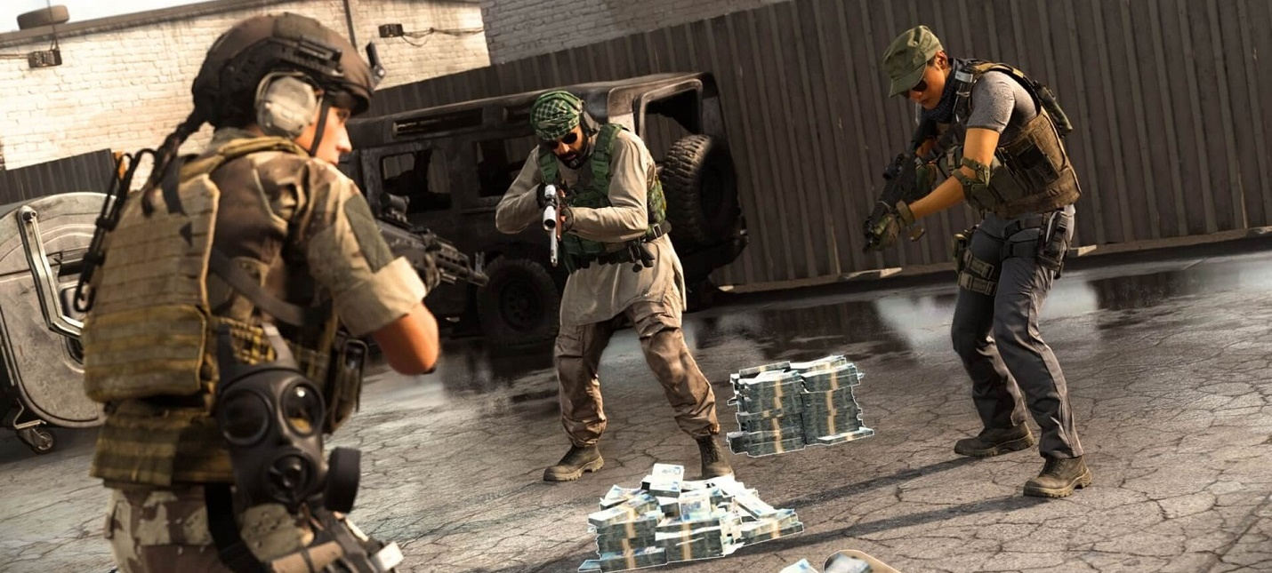 Infinity Ward Call of Duty Black Ops Cold War вдохнет новую жизнь в Warzone