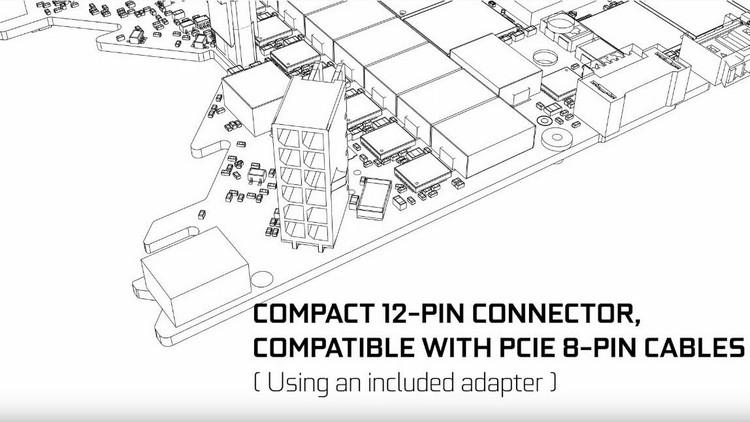 Nvidia показала эволюцию систем охлаждения и рассказала о новой форме RTX 30хх