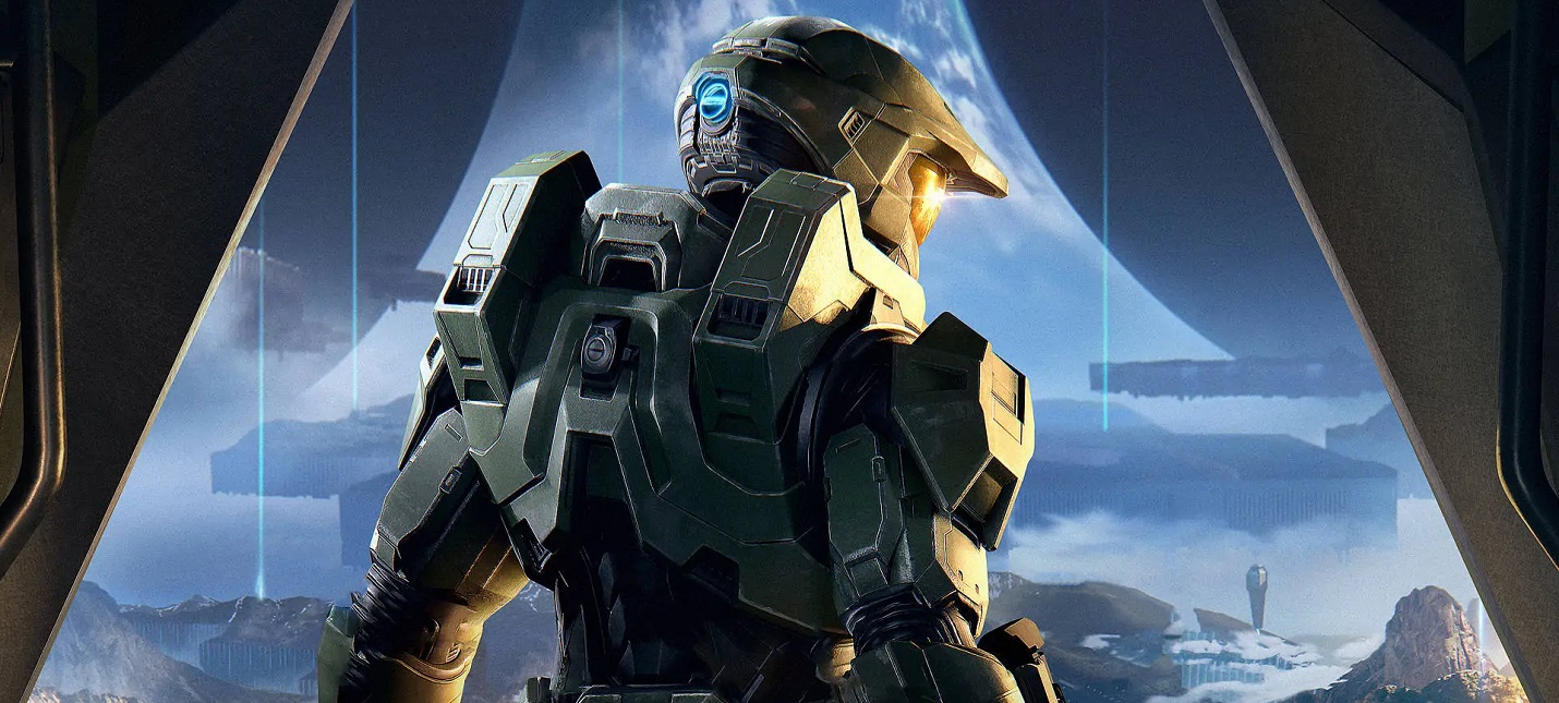К работе над Halo: Infinite привлекли ветерана серии