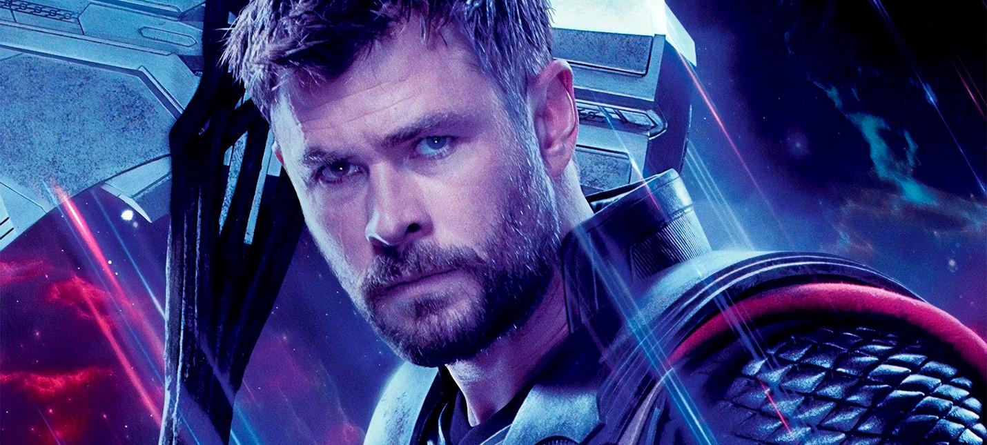 Дипфейк Актеры из MCU в трейлере экшена Marvels Avengers