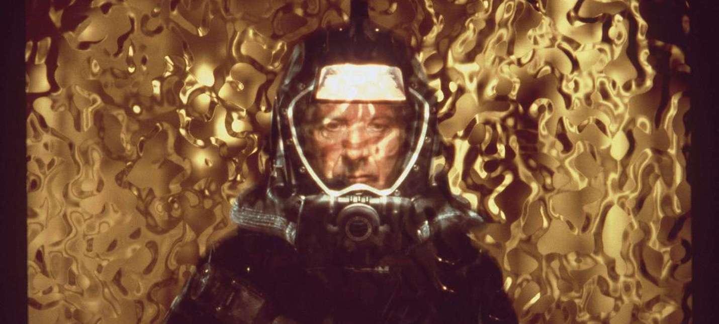 HBO снимет сериал по фантастическому роману Сфера Майкла Крайтона