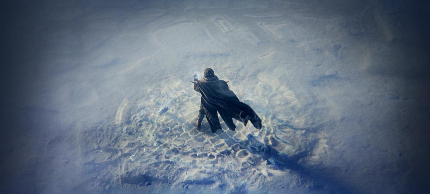 Новый трейлер Destiny 2: Beyond Light посвящен силам Cтазиса