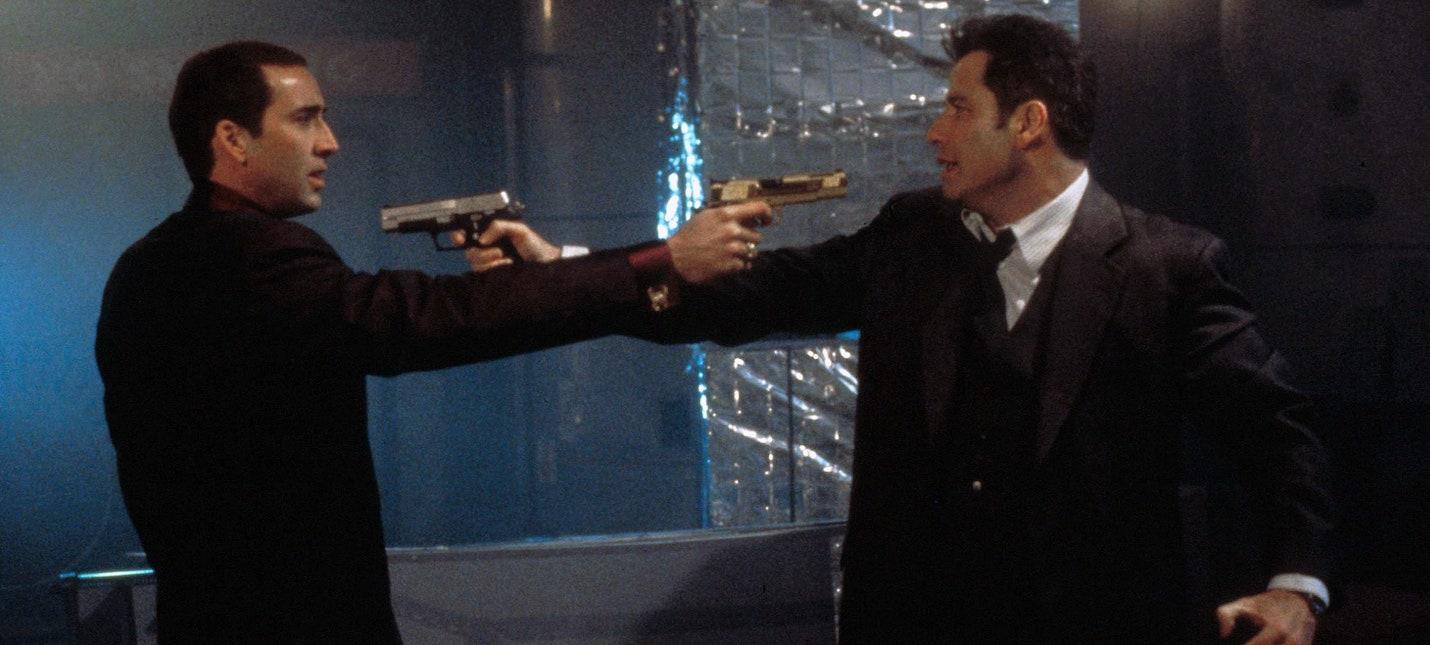Хью Джекман готов сняться с Райаном Рейнольдсом в ремейке Без лица