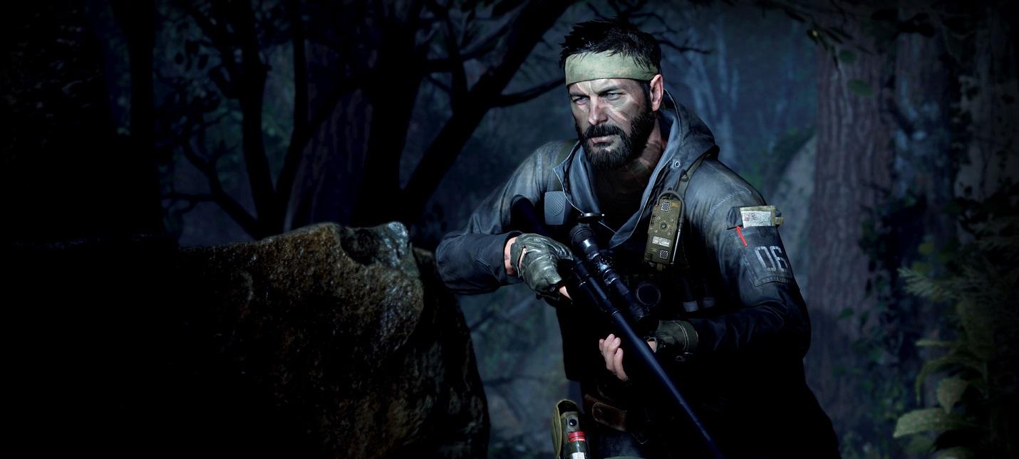 DF про Black Ops Cold War: Игра вряд ли будет работать в 4K, 120 fps и с трассировкой лучей на PS5 и Xbox Series X