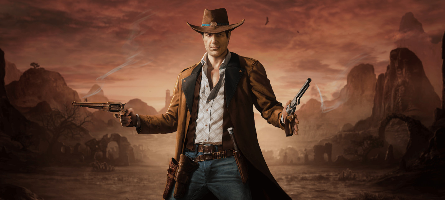 Первое DLC для Desperados 3 выйдет 2 сентября