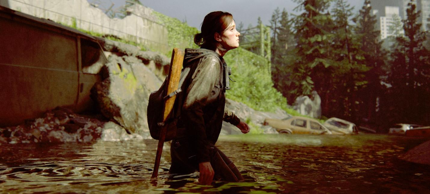Разработчик из Naughty Dog рассказал о секретах анимации The Last of Us Part 2
