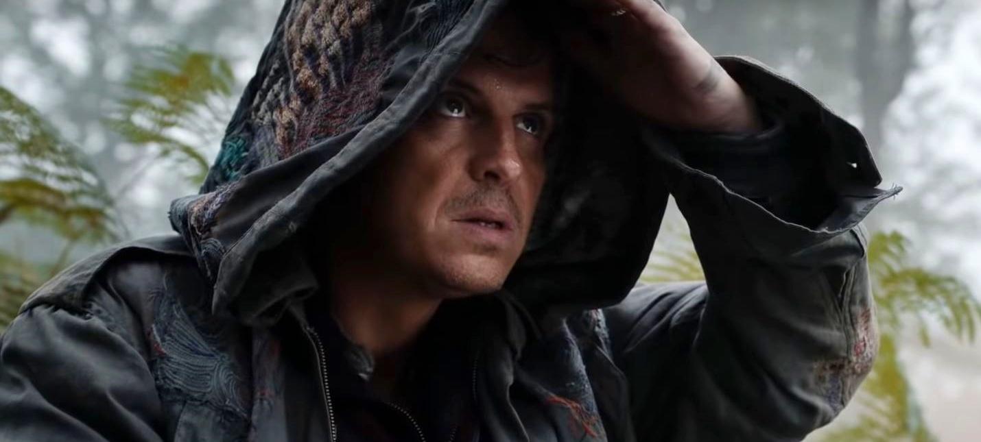 Тизер второго сезона Темных начал, премьера в ноябре