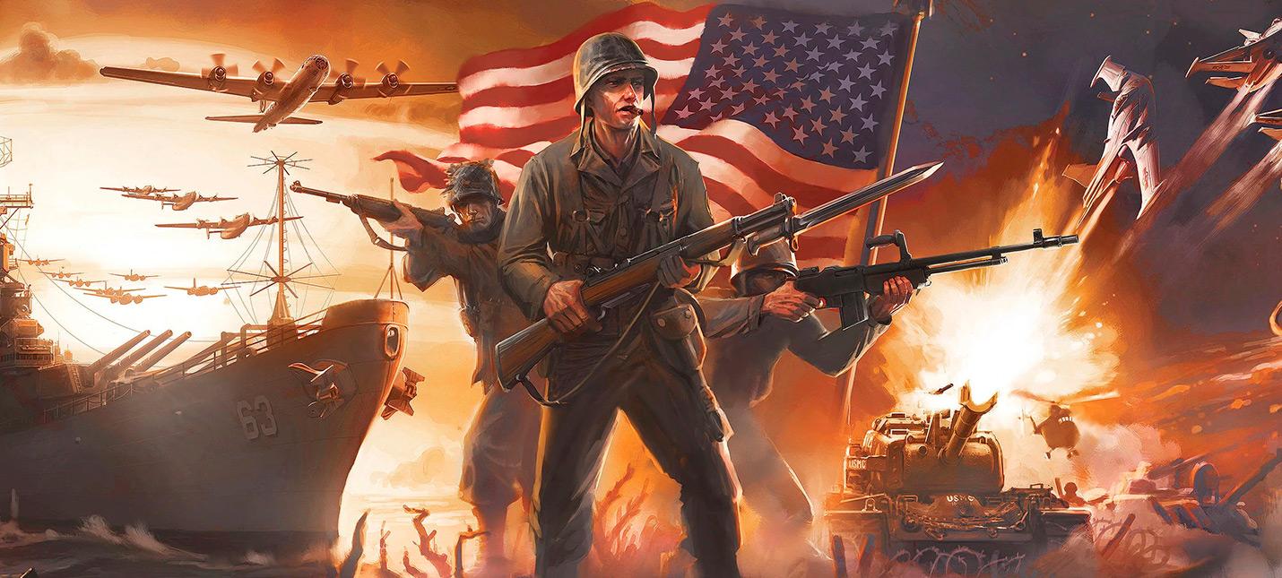 Видео Как армия США использует кино и видеоигры для пропаганды