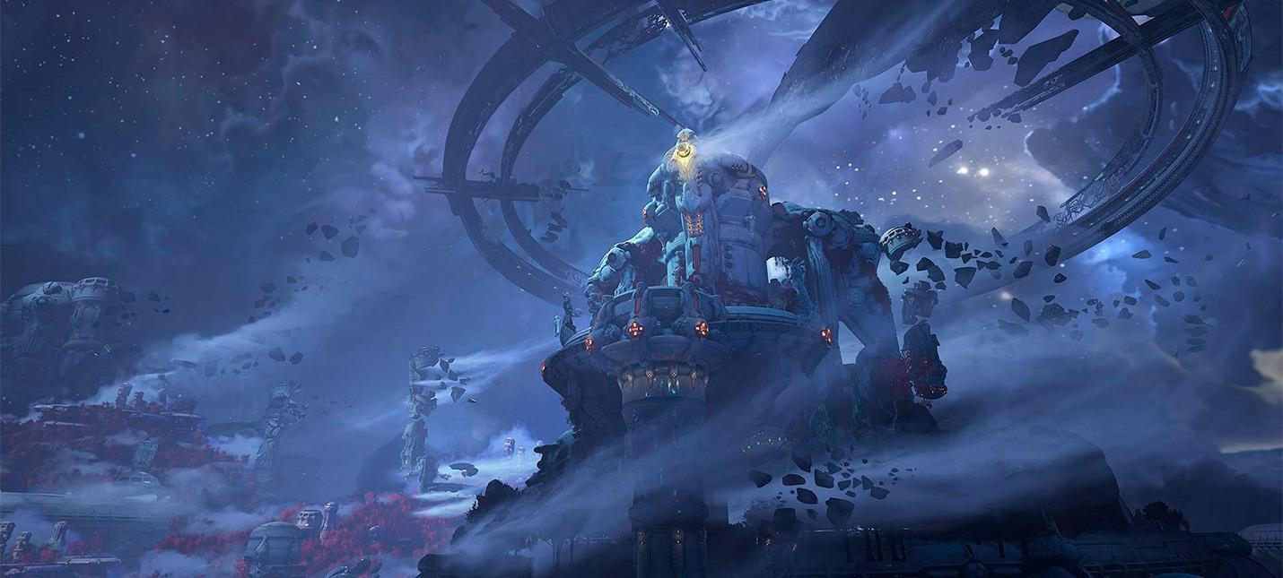Сюжетное дополнение Doom Eternal  The Ancient Gods будет самодостаточным