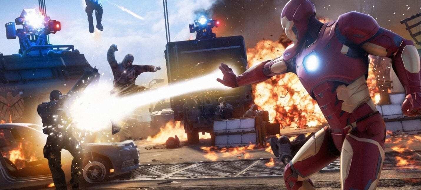 В бету Marvel's Avengers сыграло свыше 6 миллионов человек