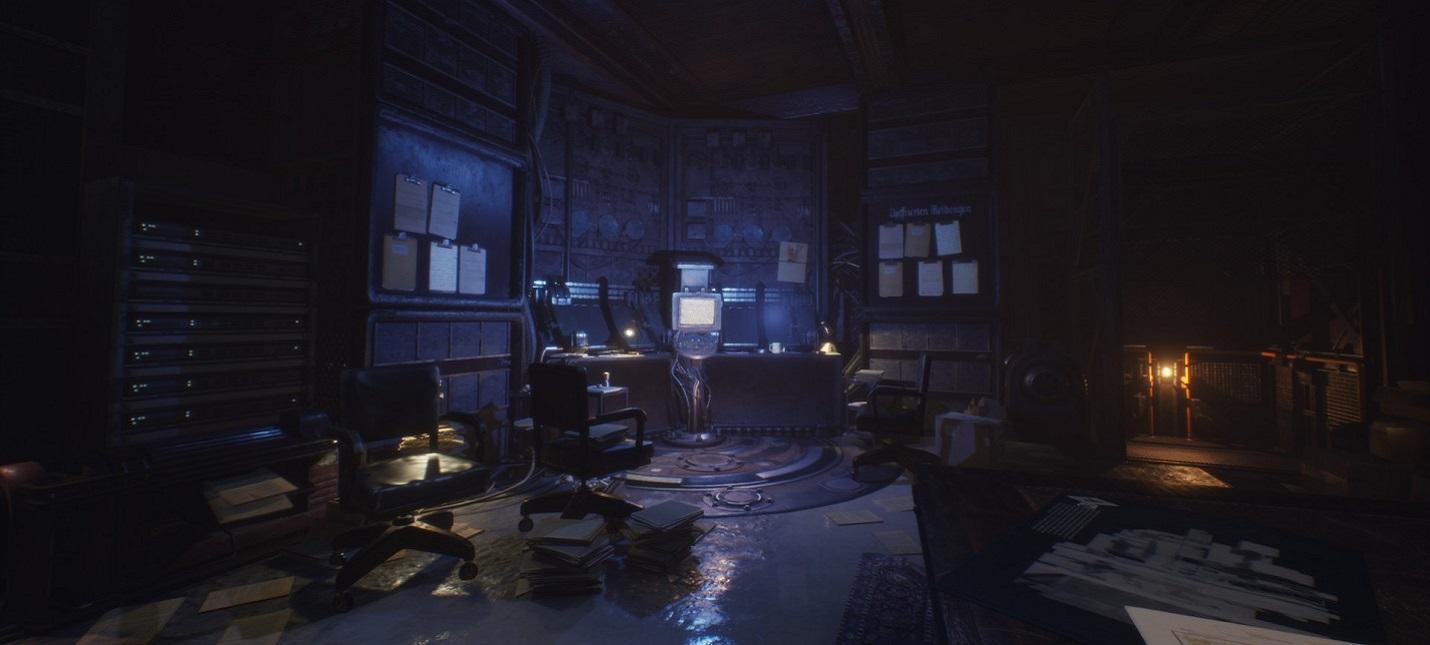 Белка-летяга, психопат Крейг и DLC для DARQ  что еще показали на gamescom 2020
