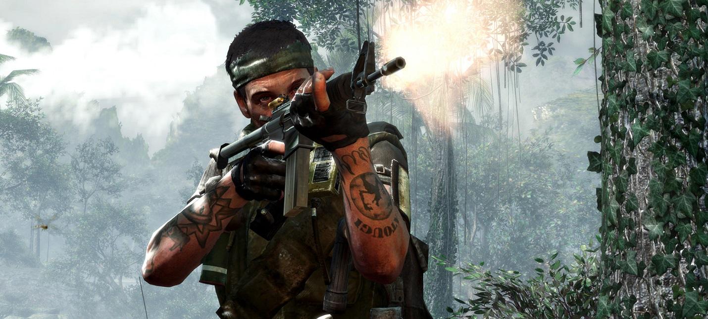 Актер озвучки Фрэнка Вудса из Call of Duty: Black Ops не знает, почему его заменили в Cold War
