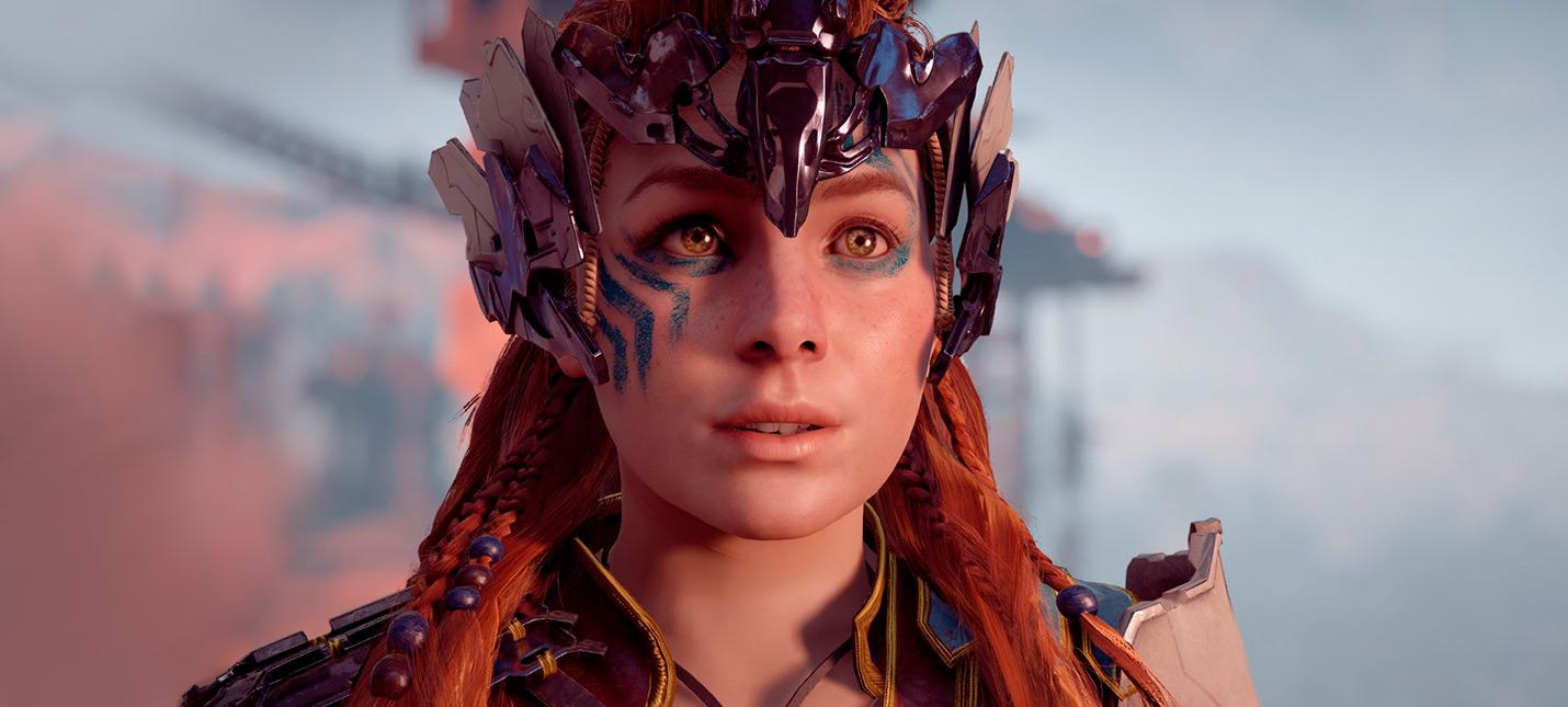 Третий патч PC-версии Horizon Zero Dawn исправляет вылеты игры