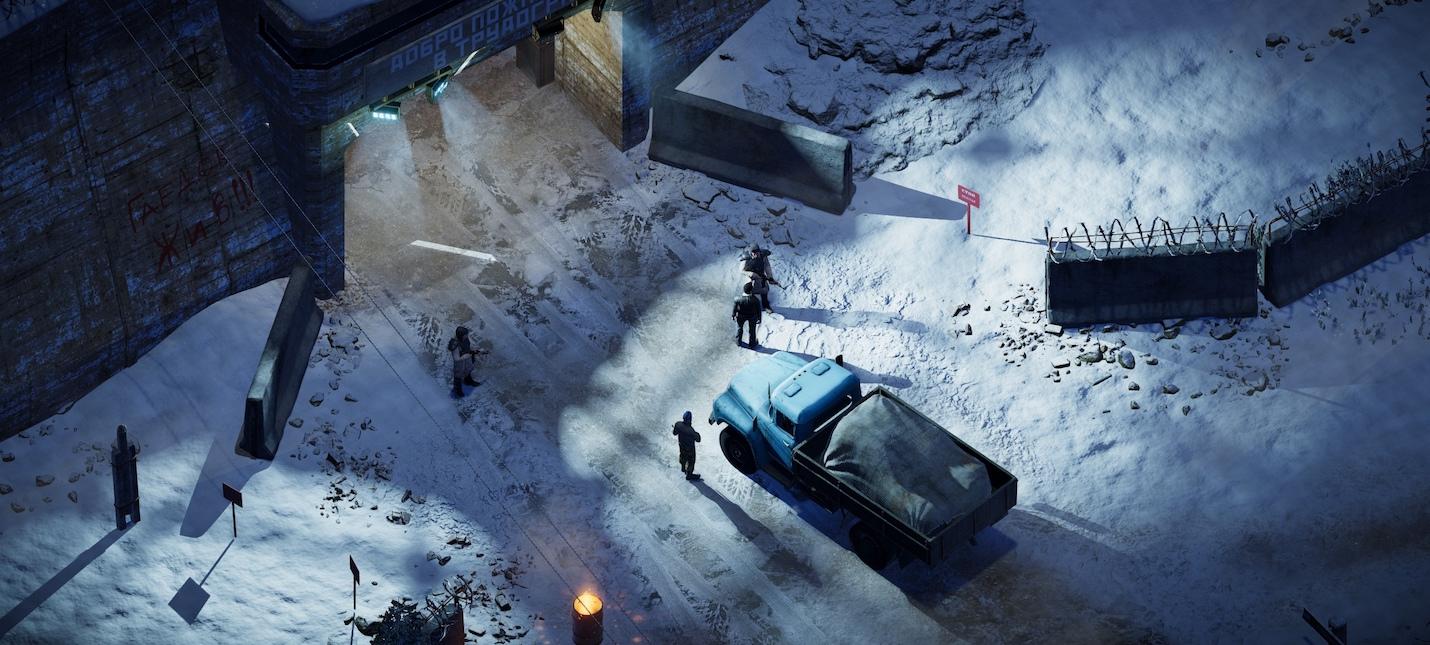 ATOM RPG выйдет на Switch 4 сентября