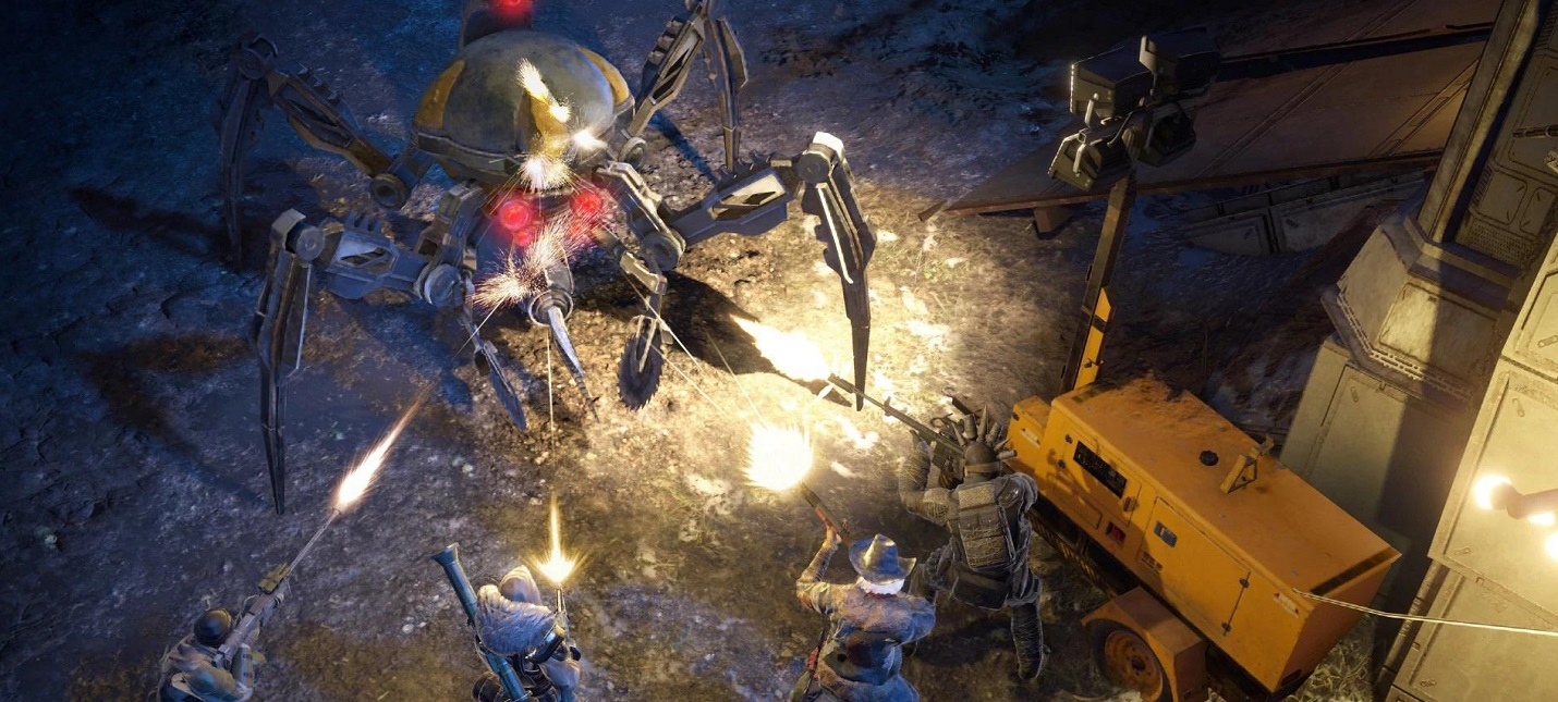 Гайд Wasteland 3  советы и хитрости