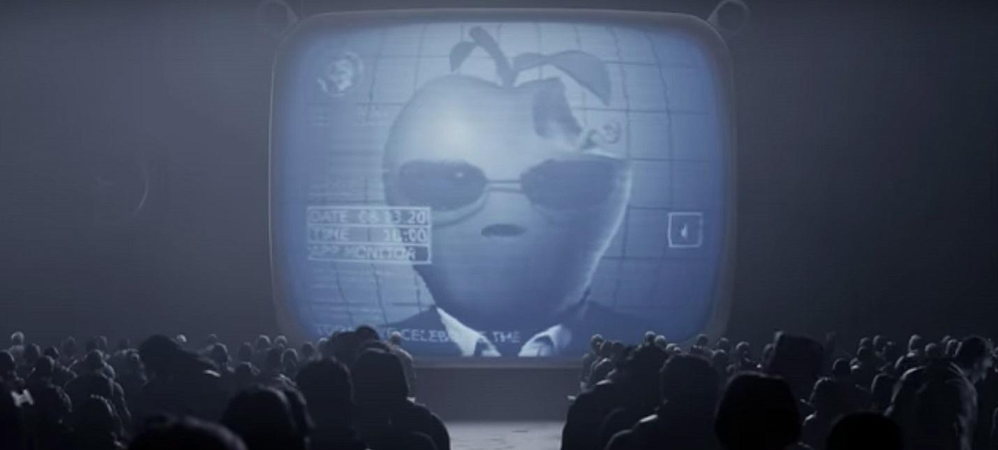 Ридли Скотт оценил идею Epic Games использовать его рекламу для высмеивания Apple