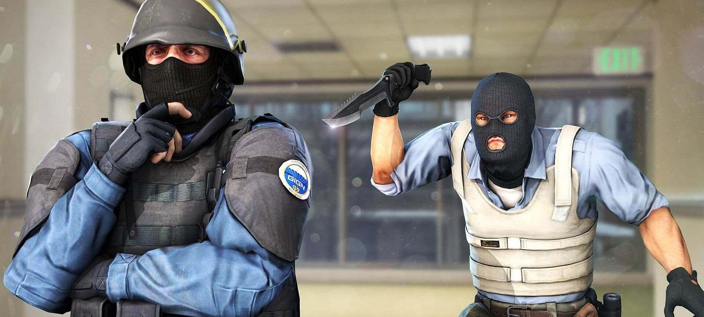 Valve забанила тренеров по CSGO за использование бага на турнирах